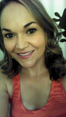 Amber G.