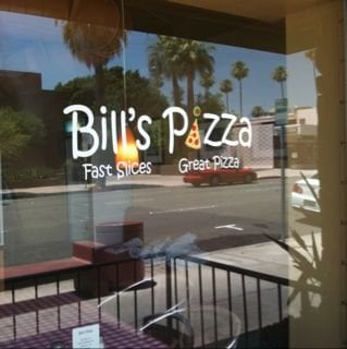 Bill's P.