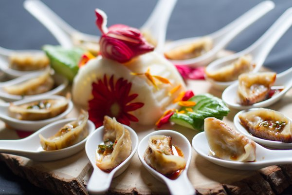 Handheld Catering - 114 Photos & 29 Reviews - Caterers