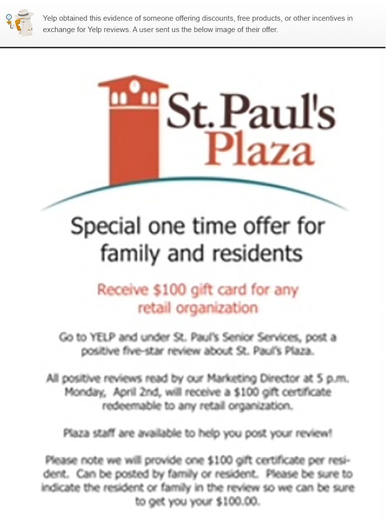 St Paul\'s Senior Services - 43 Photos & 12 Reviews - Child Care ...