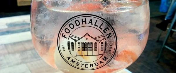 'Voor ieder wat wils' vind je in de Foodhallen!