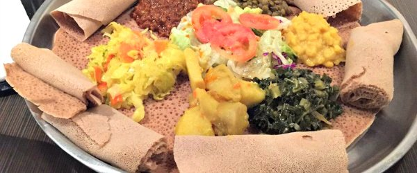 Ethiopian Restaurant Kansas City