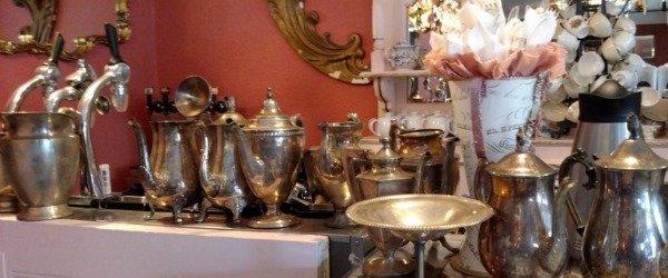 Pickwick Tea Rooms